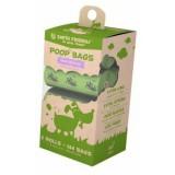 EF Poop Bag 8 rolls of 18 bags