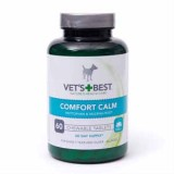 Vet's Comfort Calm 60 Tablets