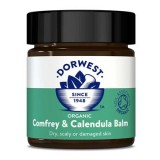 Comfrey and Calendula Balm