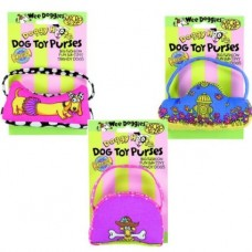 Doggy Hoots Micro Dog Handbag
