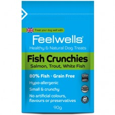 Fish Crunchies