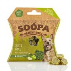 Kale & Apple Soopa Bites