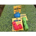 Linkable Dog Toys (elbow, orb and twist)