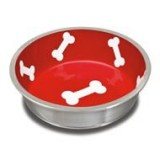 Robusto Bowl - Red