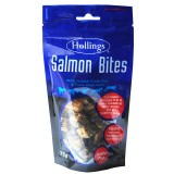 Hollings Salmon Bites