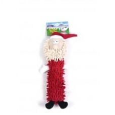 Father Christmas Noodle Toy