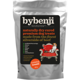 Bybenji Training Treats 80g