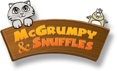 McGrumpy & Snuffles